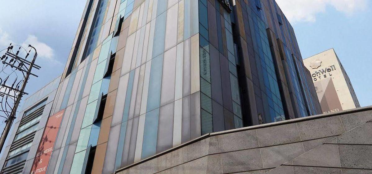 Tria Hotel 3 Seoul South Korea Updated Rates